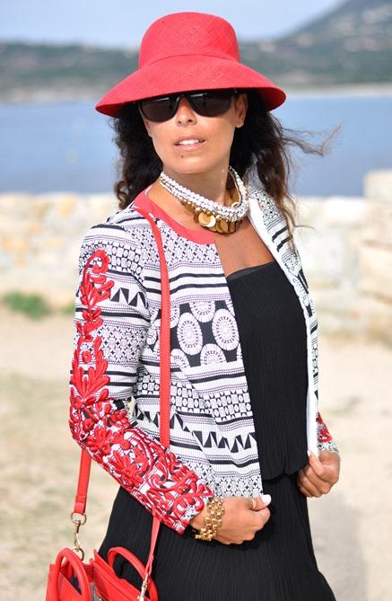 outfit, looks summer 2013, shooting in corsica, summer 2013, italian fashion bloggers, fashion bloggers, street style, zagufashion, valentina coco, i migliori fashion blogger italiani