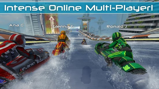 Riptide GP2 - screenshot thumbnail