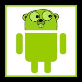 AnGoIde - Google Go/golang IDE