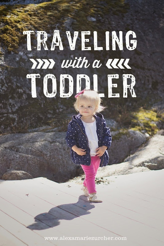 traveling with a toddler 2