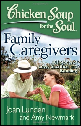 Chicken Soup Family Caregivers