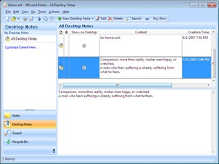 Free Windows Sticky Notes Software