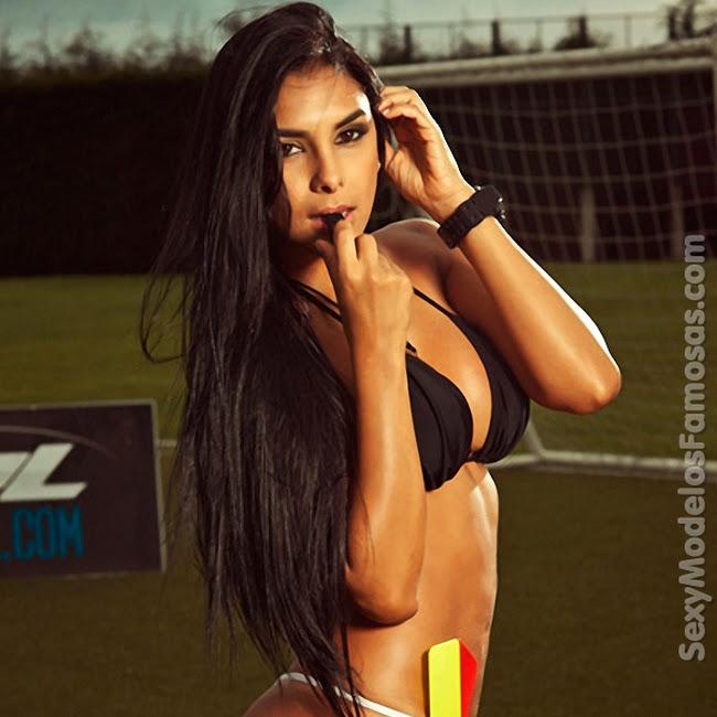 Tatiana Ramos La Titular Foto 8