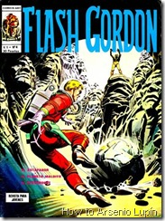 P00004 - Flash Gordon v1 #4