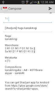 Download Shadjam Carnatic Kit APK latest version app for