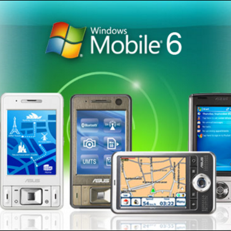 Легенды Windows Mobile