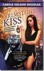 Brimstone Kiss -WON