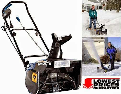 Menards Snow Blowers >> Electric Snow Blowers On Sale Benefits Of An Electric Snow