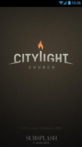 Citylight Church App