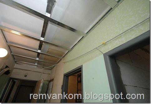 комплексный ремонт ванной комнаты 1