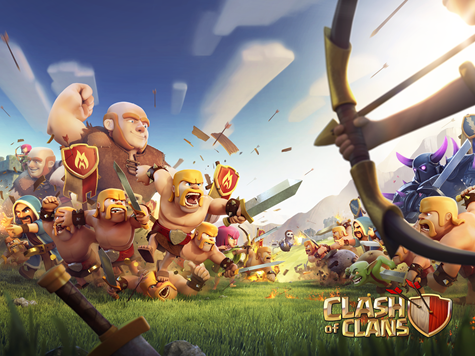 Clash of Clans 22