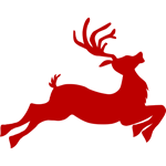 Burton Avenue - Jumping Reindeer
