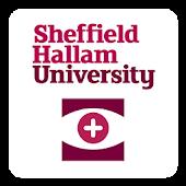 Sheffield Hallam AR Browser