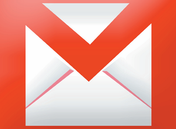 interface gmail
