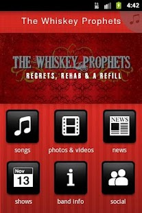 The Whiskey Prophets - screenshot thumbnail