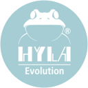 Image Google de Hyla Evolution