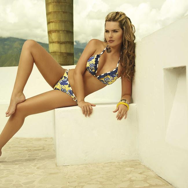 Melissa Giraldo Phax Swimwear Foto 189