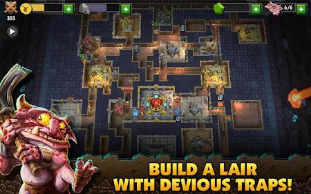Dungeon Keeper 1.5.81 screenshot 54935