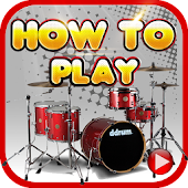 Drums - How to play