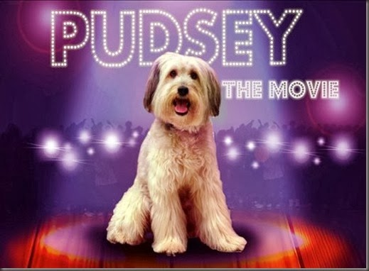 pudsey the movie