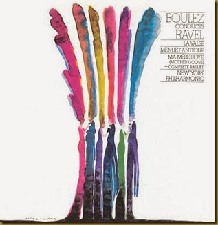 Boulez Ravel New York