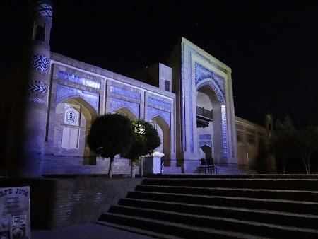 45. Khiva noaptea.JPG