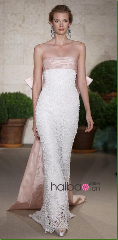 My Cheap Wedding Dresses: Oscar De La Renta 2011 Wedding ...
