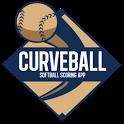 Curveball icon