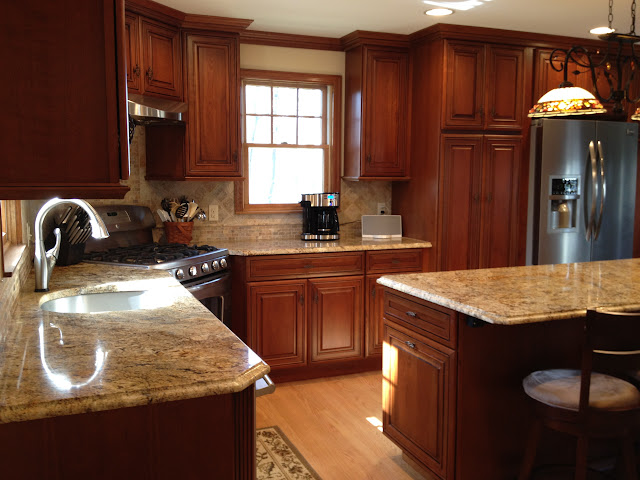 kitchen cabinets color kitchens 2930