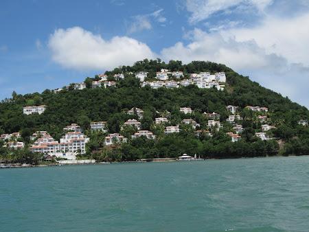 Ansambluri rezidentiale Caraibe