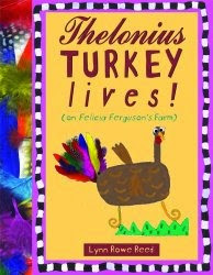 Thelonius Turkey