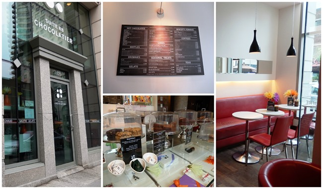 suite 88 chocolatier cafe