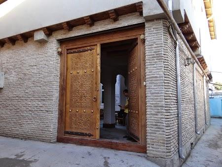 20. Restaurant Bukhara.JPG