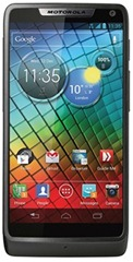 Motorola RAZR i receives Android 4.1 Jelly Bean software update in the UK