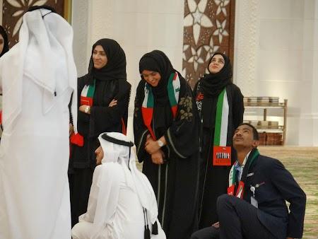 Fane din Emirate