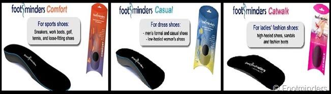 Footminders