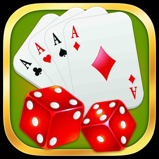 Texas Holdem' Partner LOGO-APP點子
