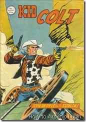 P00002 - Kid Colt #2