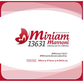 Miriam Marroni