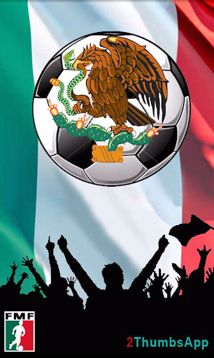 Soccer Mexican League Pro 2014