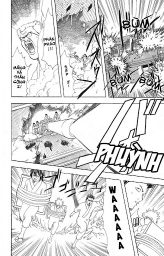 Gintama Chap 52 page 8 - Truyentranhaz.net