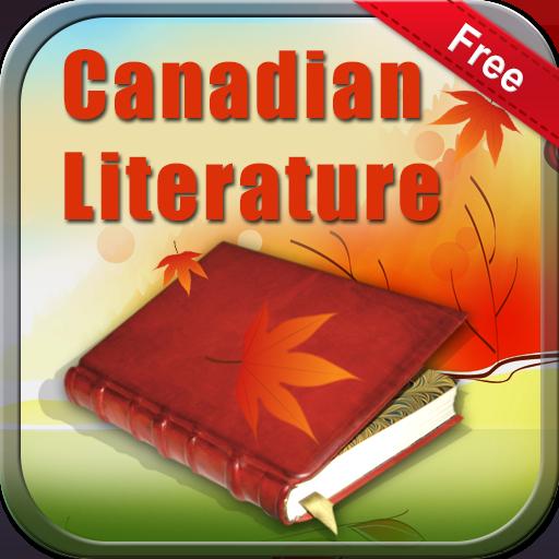 Best Canadian Literature Books LOGO-APP點子