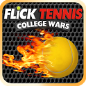 Flick Tennis icon