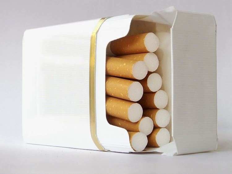 pack of cigarettes by vjeran2001.jpg
