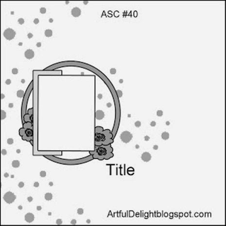 Sketch Layout