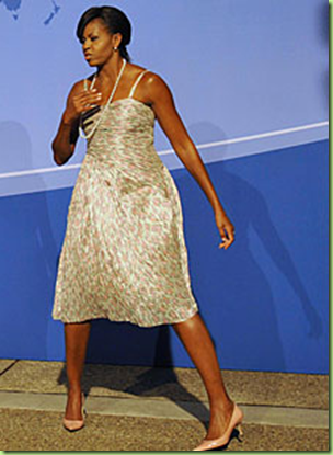 Motus A D Michelle Obama All Dada All The Time