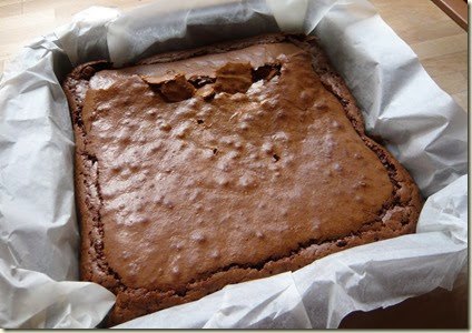 gluten free chocolate brownies2