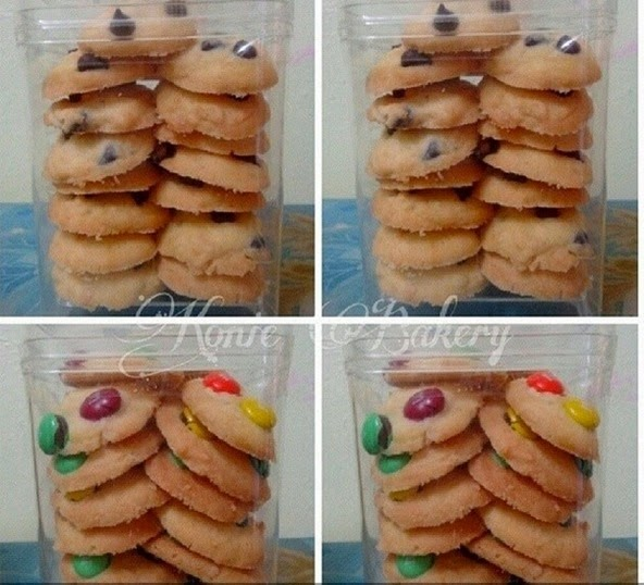 cookies sedap