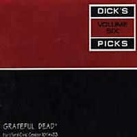 Dick's Picks, Vol. 6: Hartford Civic Center 10/14/83