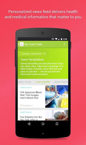 Everyday Health News